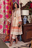 Sana Safinaz Lawn Muzlin Spring Collection'21 M211-014A-BI