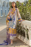 Sana Safinaz Lawn Muzlin Spring Collection'21 M211-016A-BI