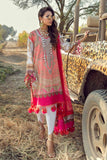 Sana Safinaz Lawn Muzlin Spring Collection'21 M211-022B-BI
