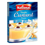 NATIONAL VANILLA CUSTARD 300GM