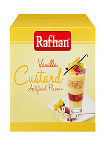 RAFHAN MANGO CUSTARD 50GM