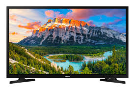 "Samsung LED TV 49"" NU5300"