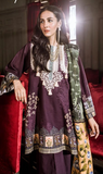 Cross Stitch SUNSET BOULEVARD-KHADDAR & LINEN '19 WHIMSICAL ARDENT