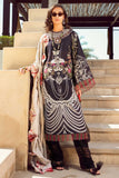 Shiza Hassan Luxury Lawn Collection'21 MAAHRU SKU: SHL2108-B
