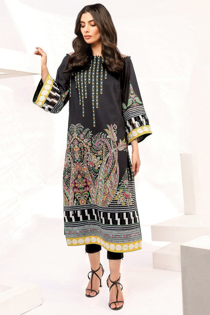 Alkaram Studio Summer Spring Lawn Collection'21