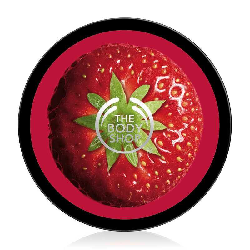 Strawberry Body Butter ITEM 55791