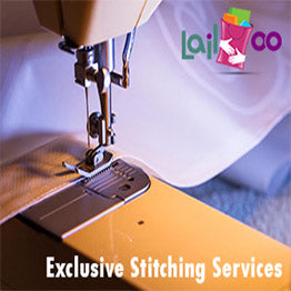 Exclusive Stitching Services