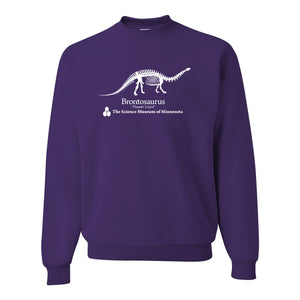 Adult Crewneck Sweatshirt