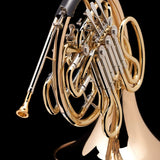 Preorder Deposit for Bb/F Double French Horn – FH601