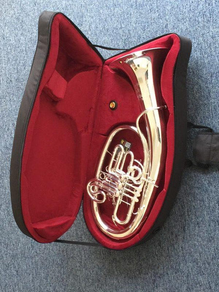 Bb/F Wagner Tuba – FH250
