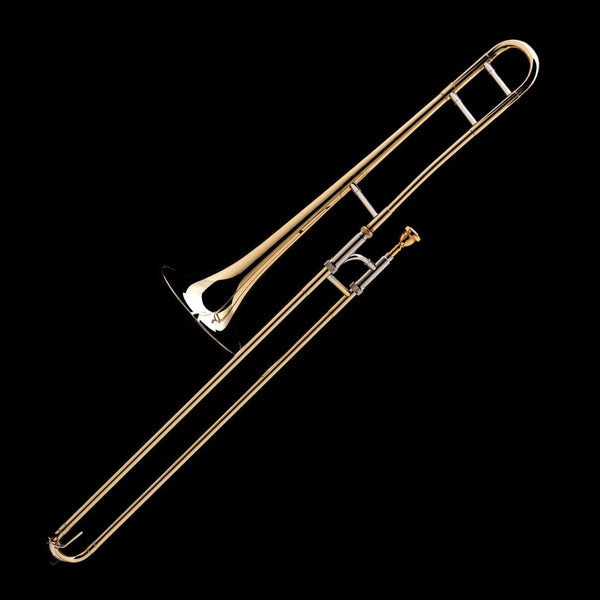 Bb Small Bore Tenor Trombone - PB500