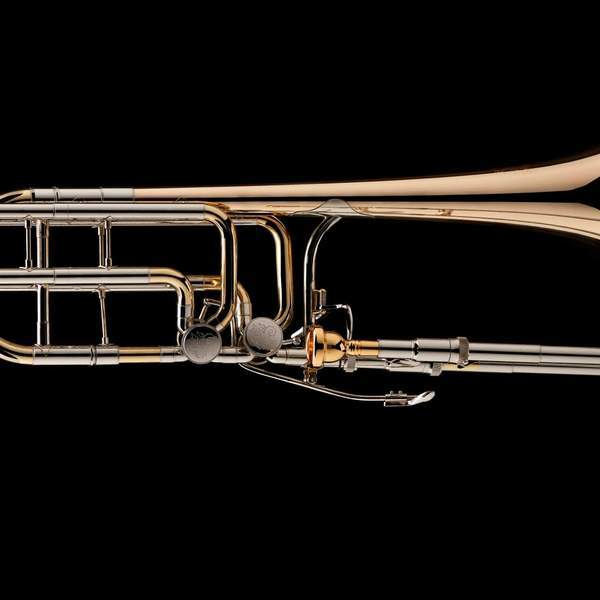 Preorder Deposit for Double Valve Bass Trombone - PBF562
