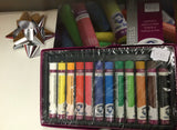 Royal Talens - Van Gogh oil pastel sets