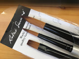 Simply Simmons Value  brush set of 3