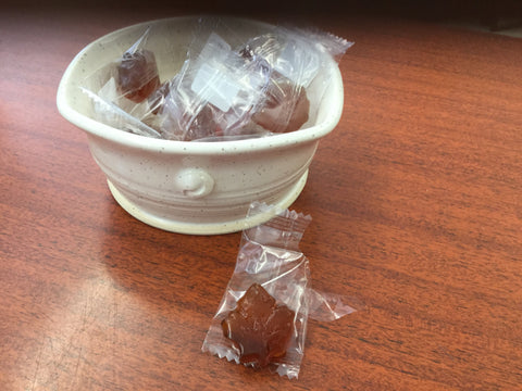 Maple Candies - Sirop Nordik