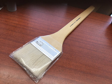 Richeson #6 flat brush series 9155