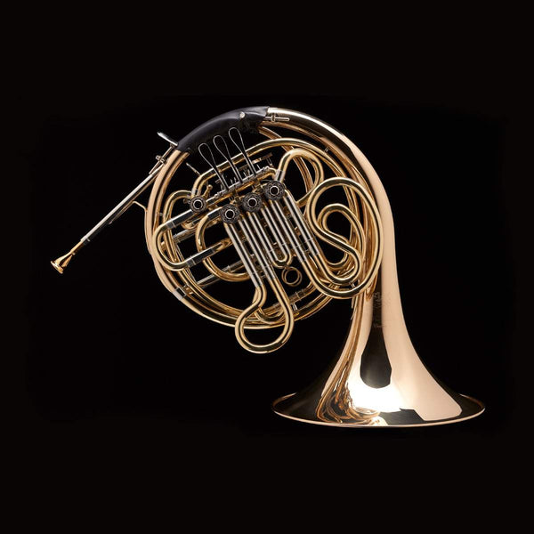 Bb/F Double French Horn – FH601 - For delivery in the last week of October