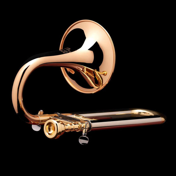 Piccolo Trombone – PB300 : For DELIVERY Mid January