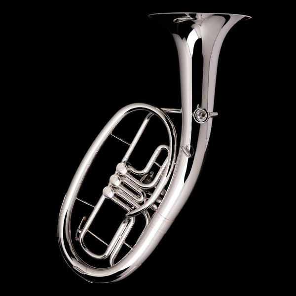 German Tenor Horn (Bb Baritone) – BR130