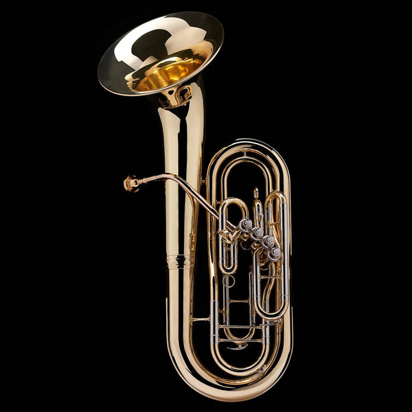Front Bell Baritone – BR115