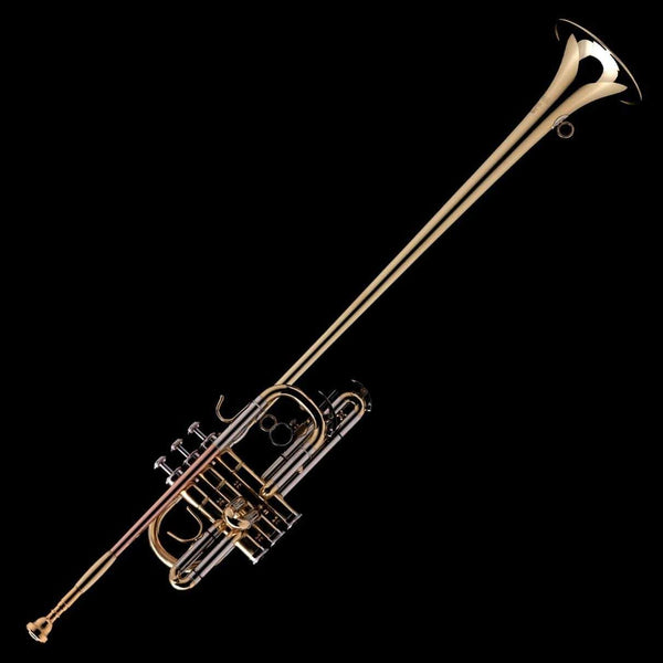 Melody Fanfare Trumpet – R130
