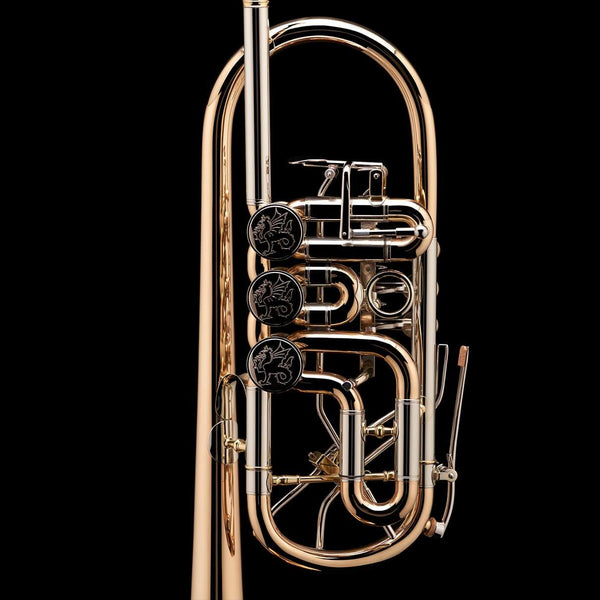 C Rotary Trumpet – R48H