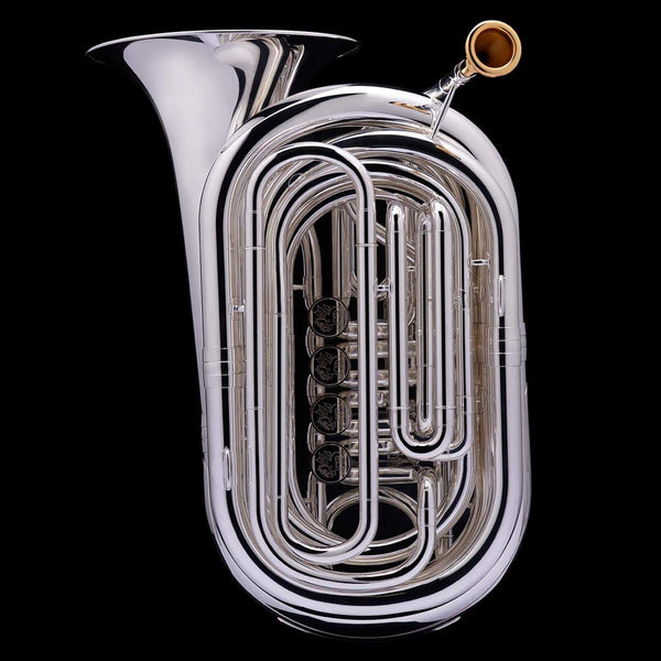 Preorder Deposit for BBb Travel Tuba (tornister tuba) 'Mighty Midget' – TB160