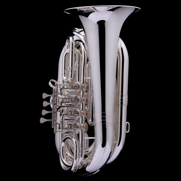 BBb Travel Tuba (tornister tuba) 'Mighty Midget' – TB160