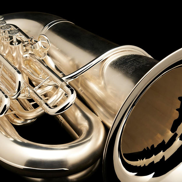 BBb 6/4 Tuba with 5-valves 'Prokofiev' - TB693H