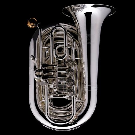 CC Travel Tuba (tornister tuba) 'Mighty Gnome' – TC161