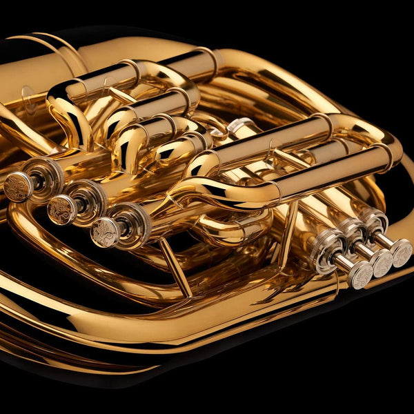 French C Tuba - TC236