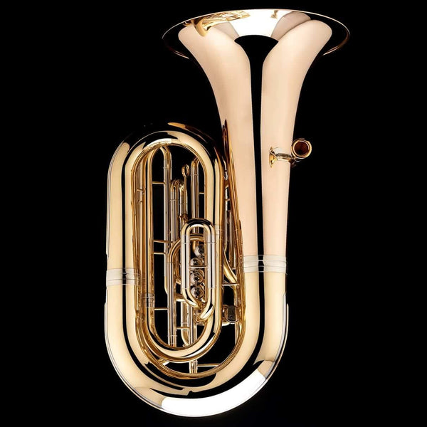 CC 5/4 Piston Tuba 'Wyvern' – TC590H