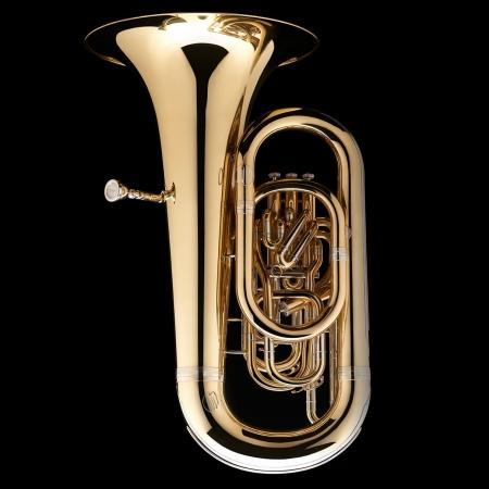 Eb Compensated Bass Tuba 'Champion' – TE560