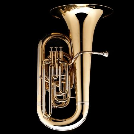 Eb Compensated Bass Tuba 'Champion' – TE560H