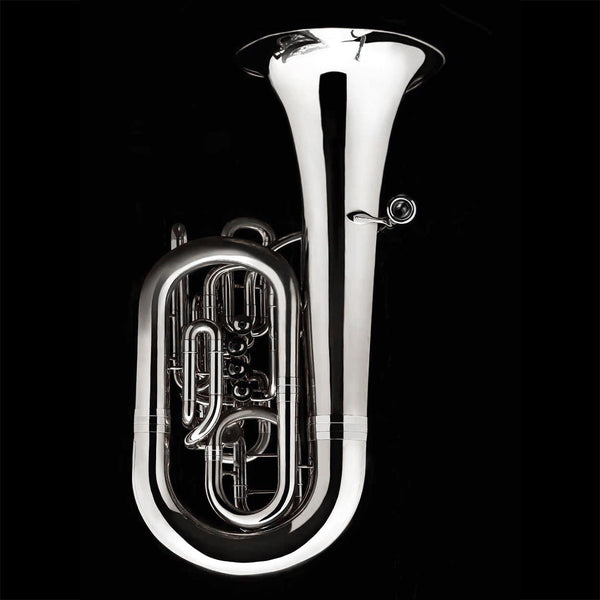 Preorder: Front-piston F Tuba 'California-Solo' - TF555 HP