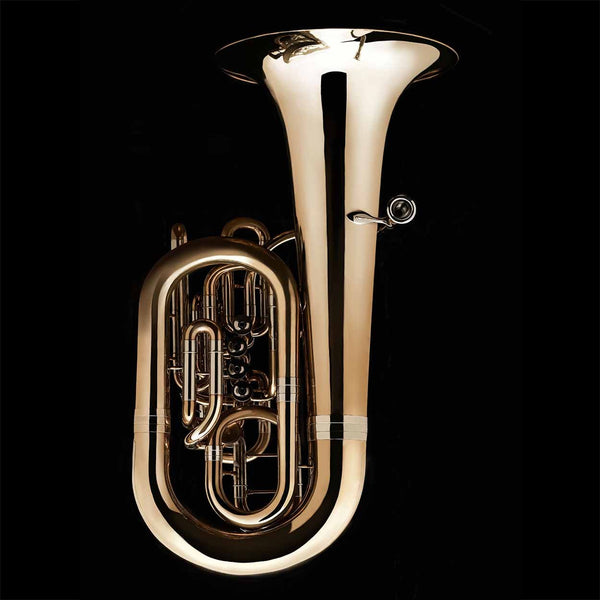Preorder: Front-piston F Tuba 'California-Symphony' - TF556 HP