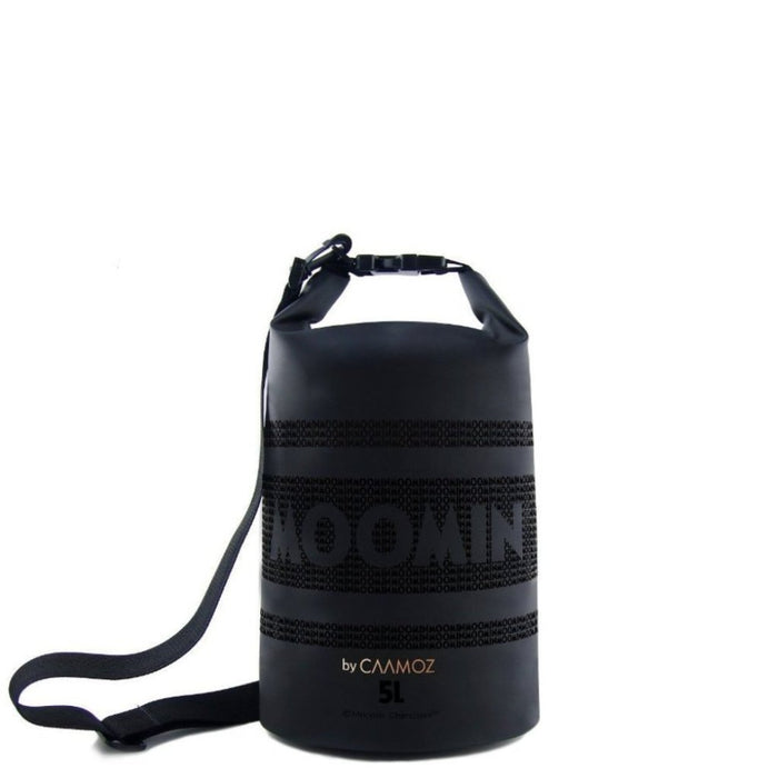 Small 5L Moomin drybag for small belongings