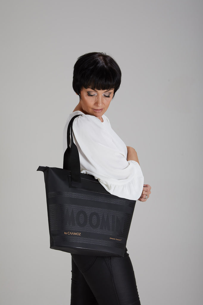 Genuine Moomin Bags by Caamoz