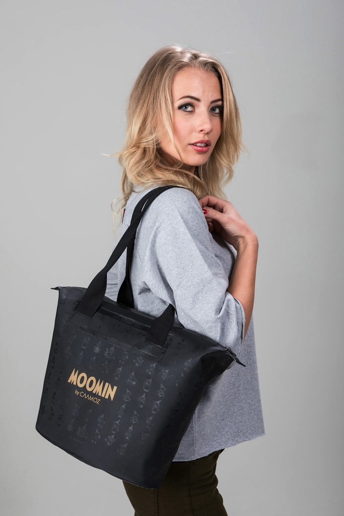 Moomin Handbags for all seasons and weathers