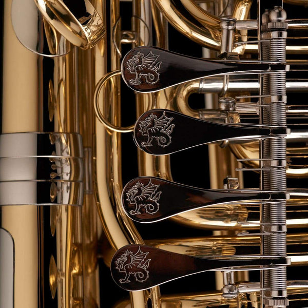 Travel (Tornister) Euphonium 'Maly' – ER154