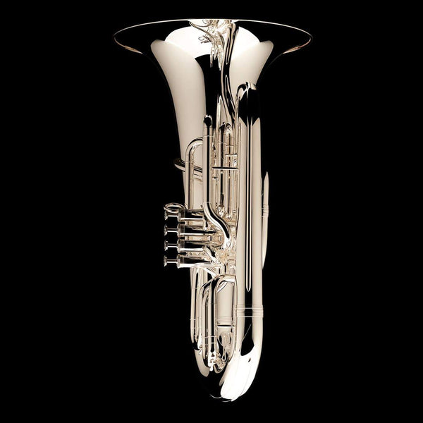Preorder Deposit for Eb Front Piston Compensated Tuba 'Cavalry' - TE564