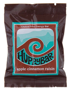 Huppybar Apple Cinnamon Raison Bar Case