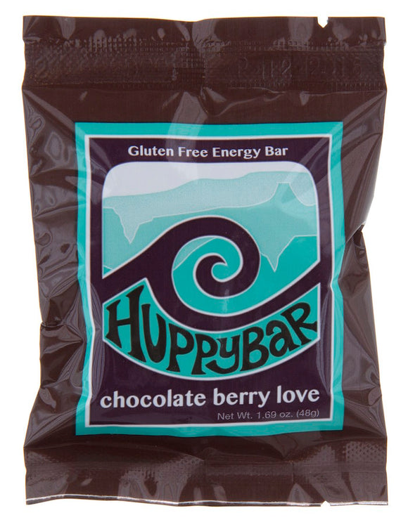 Huppybar Chocolate Berry Love Bar Case