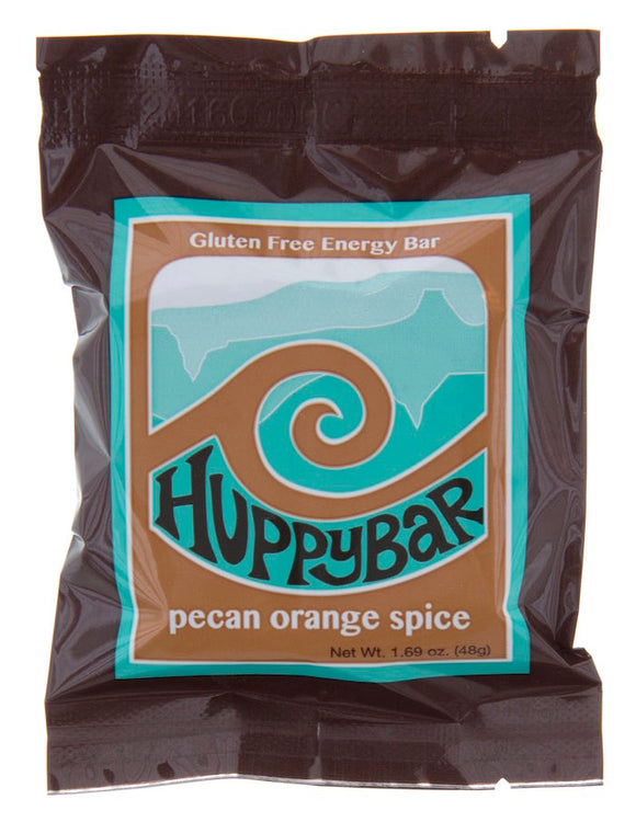 Huppybar Pecan Orange Spice Bar Case