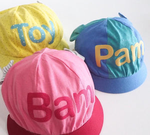 Teddy Cap/ Yellow 30%