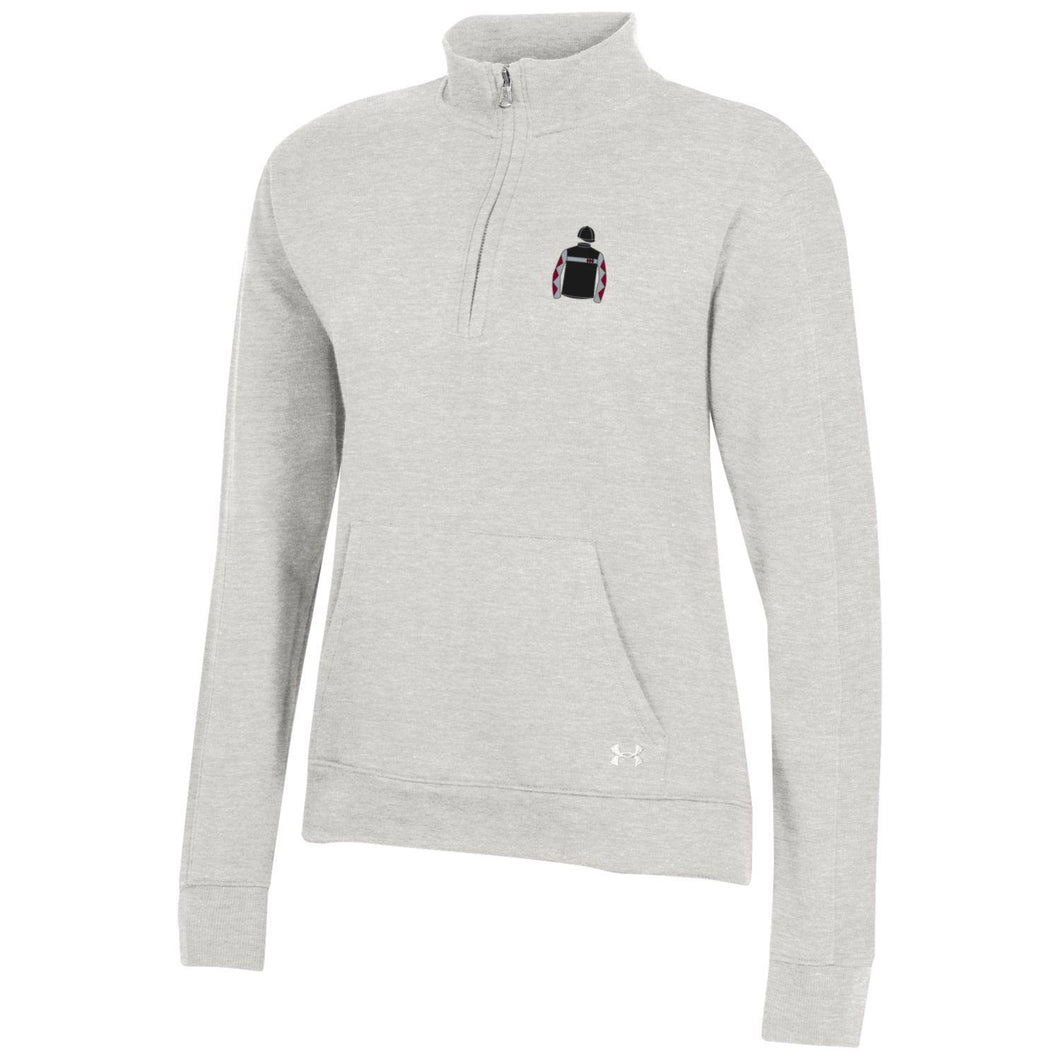Women's All Day 1/4 Zip