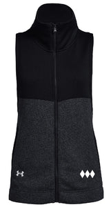 Women's UA Performance Fleece Vest