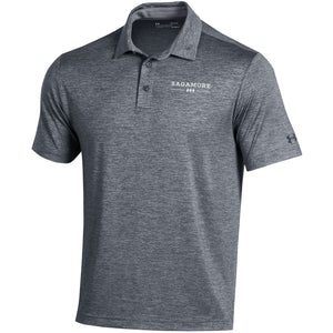 Men's Playoff Solid Polo
