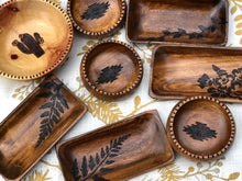 Fern Trinket Tray