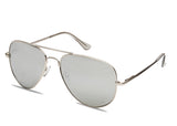 The Classique Aviator-Apparel-Wealthy Shades